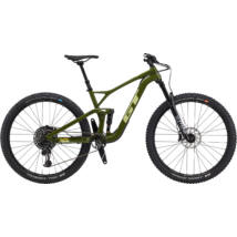 "GT Sensor 29"" Carbon Expert 2020 férfi Fully Mountain Bike"
