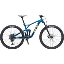"GT Sensor 29"" Sport 2020 férfi Fully Mountain Bike"