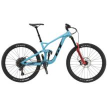 "GT Force 29"" Elite 2021 férfi Fully Mountain Bike"