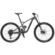 "GT Force 29"" Expert 2021 férfi Fully Mountain Bike"