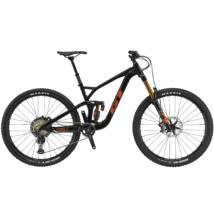 "GT Force 29"" Pro 2021 férfi Fully Mountain Bike"