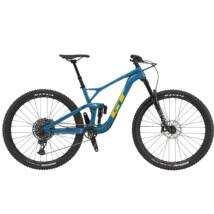 "GT Sensor 29"" Carbon Expert 2021 férfi Fully Mountain Bike"
