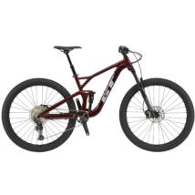 "GT Sensor 29"" Sport 2021 férfi Fully Mountain Bike"