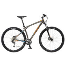 GT KARAKORAM 29 COMP 2016 férfi Mountain Bike