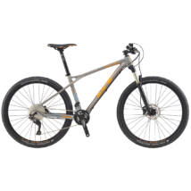 "GT ZASKAR 29"" CARBON COMP 2017 férfi Mountain Bike"