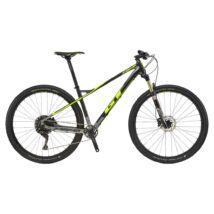 "GT ZASKAR 29"" CARBON COMP 2018 férfi Mountain Bike"