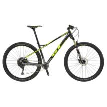 "GT ZASKAR 29"" CARBON COMP 2018 férfi Mountain Bike"