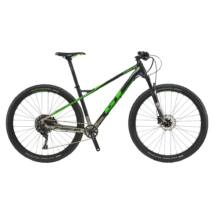 "GT ZASKAR 29"" CARBON ELITE 2018 férfi Mountain Bike"