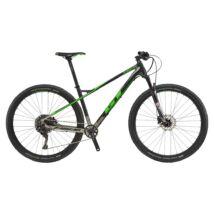 """Gt Zaskar 29"""" Carbon Elite 2018 Férfi Mountain Bike"""