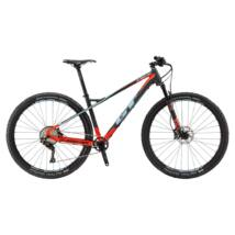 "GT ZASKAR 29"" CARBON EXPERT 2018 férfi Mountain Bike"