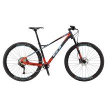 "GT ZASKAR 29"" CARBON EXPERT 2018 férfi Mountain Bike"