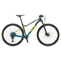 "GT ZASKAR 29"" CARBON PRO 2018 férfi Mountain Bike"