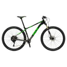 "GT ZASKAR 29"" ELITE 2018 férfi Mountain Bike"