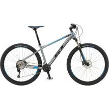 """GT AVALANCHE 29"""" ELITE 2019 Férfi Mountain Bike szürke"""