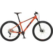 "GT AVALANCHE 29"" EXPERT 2019 Férfi Mountain Bike narancs"