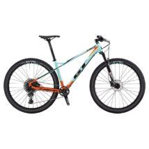 """GT ZASKAR 29"""" CARBON ELITE 2019 Férfi Mountain Bike"""