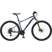 "GT Aggressor 29"" Comp 2020 férfi Mountain Bike"
