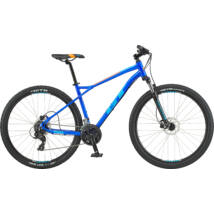 "GT Aggressor 29"" Expert 2020 férfi Mountain Bike"