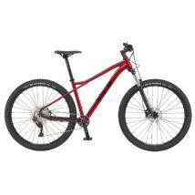 "GT Avalanche 29"" Elite 2021 férfi Mountain Bike piros"