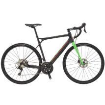 Gt Grade Carbon 105 2017 Férfi Országúti Kerékpár