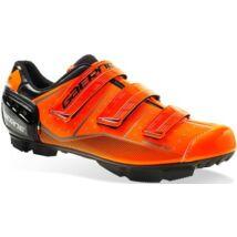 Gaerne Cipő MTB G.LASER fluor narancssárga