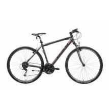 Gepida Alboin 300 CRS 2016 férfi Cross Kerékpár