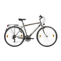 Gepida ALBOIN 100 2017 férfi Trekking Kerékpár