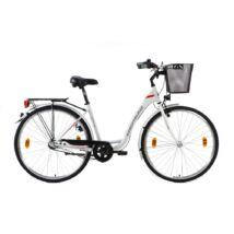 "Gepida Reptila 100 Nd 28"" 2018 Női City Kerékpár"