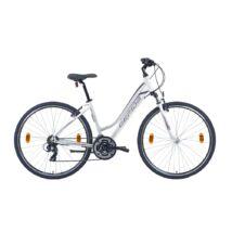 """Gepida ALBOIN 200 CRS 28"""" 2018 női Cross Kerékpár fehér"""