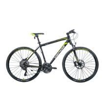 "Gepida ALBOIN 300 PRO CRS 28""2018 férfi Cross Kerékpár"