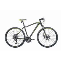"""Gepida ALBOIN 500 CRS 28"""" 2018 férfi Cross Kerékpár"""