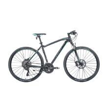 """Gepida ALBOIN 700 CRS 28"""" 2018 férfi Cross Kerékpár"""