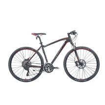 """Gepida ALBOIN 900 CRS 28"""" 2018 férfi Cross Kerékpár"""