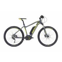 """Gepida RUGA 1000 DEORE 10 27,5"""" 2018 férfi E-bike"""