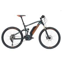 "Gepida Asgard Fs Pro Xt 11 27,5"" 2018 Férfi E-bike"