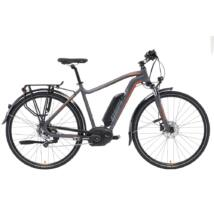 "Gepida ALBOIN 1000 ALFINE 8 28"" 2018 férfi E-bike"