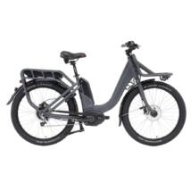 "Gepida CARGO NUVINCI 330 26"" 2018 E-bike"
