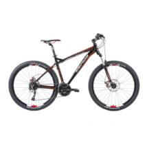 Gepida SIRMIUM 650B 2018 férfi Mountain Bike fekete