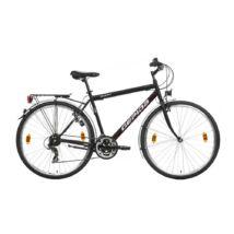 "Gepida ALBOIN 100 28"" 2018 Trekking Kerékpár fekete"