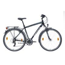"Gepida ALBOIN 200 28"" 2018 Trekking Kerékpár fekete"