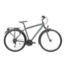 """Gepida ALBOIN 200 PRO 28"""" 2018 férfi Trekking Kerkékpár"""