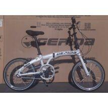 """Gepida Bleda 1100 N3 20"""" Használt Összecsukható Kerékpár"""