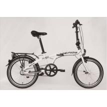 """Gepida Bleda 200 20"""" Összecsukható Kerékpár"""