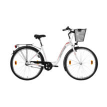 Gepida REPTILA 50 26'' 2019 női City Kerékpár