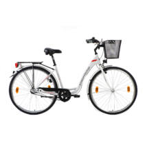 "Gepida REPTILA 100 (ND) 28"" 2019 női City Kerékpár"
