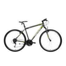 Gepida Alboin 200 Crs 28'' 2019 Férfi Cross Kerékpár