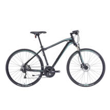 Gepida Alboin 700 Crs 28'' 2019 Férfi Cross Kerékpár
