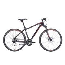 Gepida Alboin 900 Crs 28'' 2019 Férfi Cross Kerékpár