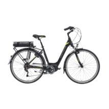 """Gepida CRISIA NEXUS 7S  BAF-M 28"""" W Altus 2019 női E-bike matt fekete"""