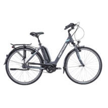 """Gepida Reptila 1000 Nexus 8c 28"""" Női E-bike"""